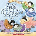 Five Little Penguins Slipping on the Ice by Laura Bryant: On an icy day, penguins slip one by one.  Please see your teacher-librarian or your Learnmark for the username & password.