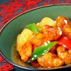 Существует множество вариаций приготовления, но у меня есть проверенный. Получается очень вкусно, так же как и в ресторане=) Думаю, любители китайской кухни оценят!