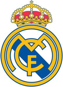 best in sports.Real Madrid: Holds the record for most UEFA Champions League titles as well as a home dominance of 32 ``La Liga`` titles. Logo Real Madrid, Real Madrid Club, Real Madrid Football, Best Football Team, Football Soccer, Soccer Theme, Festa Do Real Madrid, Imprimibles Real Madrid, Real Madrid Logo