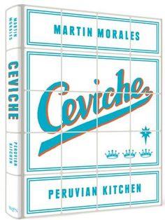http://www.almicaalmacen.com/  'Ceviche', el libro de comida peruana que se luce en Londres. Martín Morales, empresario gourmet, presentó un recetario de platos peruanos en la capital inglesa. También a Perú llegaron algunos ejemplares.