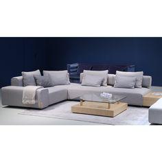 Jedna z naszych sof, które prezentowaliśmy podczas targów #WarsawHome, które odbyły się w #PtakExpoWarsaw w Warszawie :) #arisconcept #sofa Outdoor Sectional, Sectional Sofa, Couch, Outdoor Furniture, Outdoor Decor, Home Decor, Homemade Home Decor, Modular Sofa, Sofa