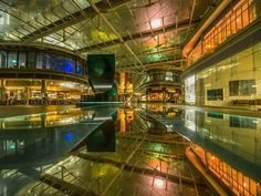 London Night Photography B.10 - Cardinal Place.  The Gentleman Wayfarer is a travel vlog and blog dedicated to travel inspiration and destinations, travel photographyand travel resources.  Travel experiences from around the world.  London, Best Places To Photography London, London Photography, London Book, Love London, London Night Photography, London Photos, Visit London, London Travel