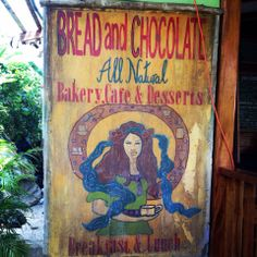 Best breakfast place in Puerto Viejo, Costa Rica. www.ialannamurphy.com