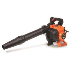 Product review for Remington RM2BL Ambush 27cc 2-Cycle Gas Leaf Blower. The Remington RM2BL Ambush is designed to comfortably take on clean up duties with ease and efficiency. This leaf blower is equipped with QuickStart technology, which makes starting the blower easy and effortless. The variable throttle with cruise control provides optimal control. The Ambush...