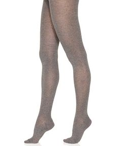 Hue Flat Knit Sweater Tights