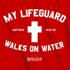 Adult T - Lifeguard