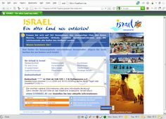 'Go Israel'  משרד התיירות - קמפיין