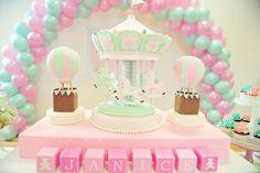 #carousel #cake