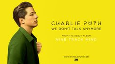 Charlie Puth - We Don't Talk Anymore  ...Cause even after all this time I still wonder Why I can't move on Just the way you did so easily...
