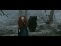 Brave Trailer 4 (Pixar) (HD)