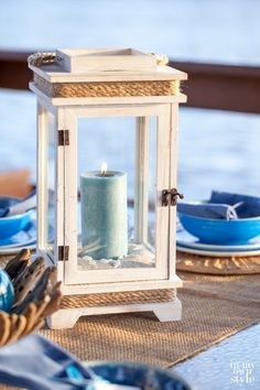 Summer outdoor decorating | In My Own Style