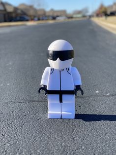 Lego Top Geer printed on Original Prusa i3 MK3S by 3DBearnicorn #toysandgames #prusai3
