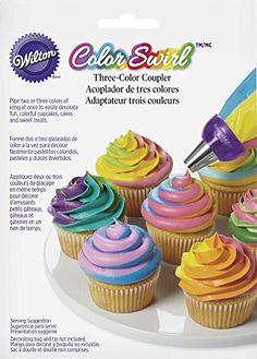 Multicolor Coupler | 1 ct