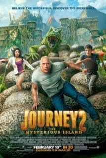 Watch and download Journey 2: The Mysterious Island (2012) online free - Watch Free Movies Online Without Downloading