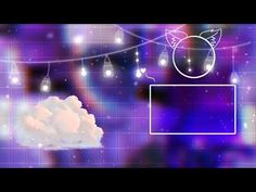 Youtube Banner Backgrounds, Anime Backgrounds Wallpapers, Anime Scenery Wallpaper, Youtube Banners, Cute Wallpapers, First Youtube Video Ideas, Intro Youtube, Youtube Channel Art, Meme Background
