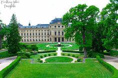 The Würzburg Residence