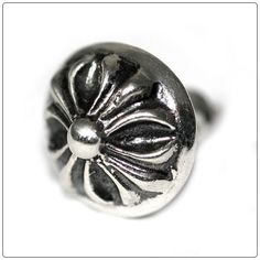 [Chrome Hearts] Crossball Stud Earring Interested? Then, email me and get discount :) - chromehearts.mania@gmail.com