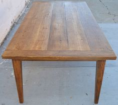 Expandable Harvest Table in Vintage Heart Pine, Custom Made by Petersen Antiques For Sale 1 Large Square Dining Table, Black Round Dining Table, Narrow Dining Tables, Round Pedestal Dining Table, Farmhouse Dining Room Table, Planking, Extension Dining Table, Plank Flooring, Harvest