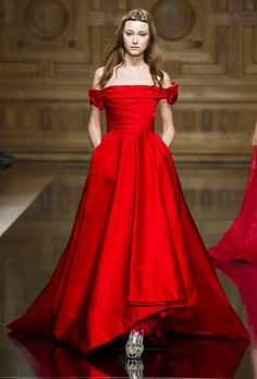 Paris Haute Couture Fall 2016: The Most Jawdroppingly Gorgeous Gowns | StyleCaster