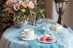 Утро невесты. Свадебный декор. Организация свадьбы в Крыму