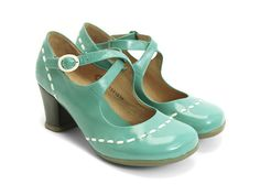 Check out the Fluevog Malibran. Have these