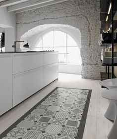 Pavimenti in ceramica | Vodevil | Octogono Musichalls Multicolor. Check it out on Architonic
