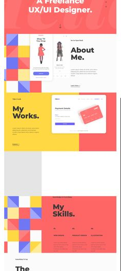 We use Elementor, the number one page builder for WordPress, to create engaging websites without code that help you grow your online business. Website Design Inspiration, Web Design, Contact Us Page Design, Ui Design Mobile, Website Home Page, Page Web, Free Website Templates, About Us Page, Design Research