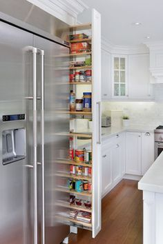 4 Calm Simple Ideas: Livingroom Remodel On A Budget living room remodel ideas wainscoting.Living Room Remodel Ideas Mobile Homes livingroom remodel sofa tables.Living Room Remodel On A Budget Ikea Hacks. Kitchen Pantry Cabinet Ikea, New Kitchen Cabinets, Kitchen Storage, Farmhouse Cabinets, Basement Storage, Pantry Storage, Grey Cabinets, Kitchen Shelves, Cupboard