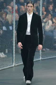 Givenchy Fall 2014 Menswear Collection