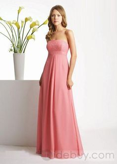 $85.00,plain and simple pink. Lace on top. Its so pretty.