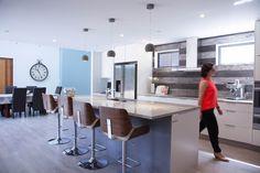 We love quality stone benchtops - Wellington Granite