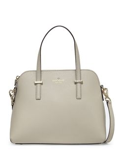 Kate Spade Cedar Street Maise - so many gorgeous colours! Think the taupe is my favourite right now.