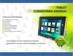 Cursos para Android
