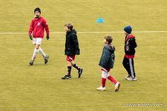 Internes Nachwuchstunier U9/10/12 Teil 5 (PSV Hockeypark; 07.04.2013)