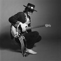 Stevie Ray Vaughan & Double Trouble | Legacy Recordings