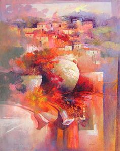 Por amor al arte: Claudio Perina