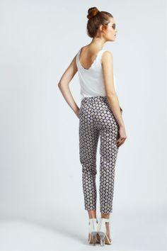 Must get printed pants!!