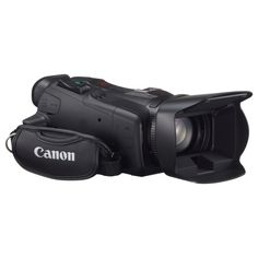 """Canon VIXIA HF G30 Digital Camcorder - 3.5"""" - Touchscreen OLED - HD C 