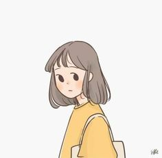 Art inspiration sketches illustration drawings ideas for 2019 Cartoon Kunst, Anime Kunst, Anime Art, Art And Illustration, Girl Illustrations, Disney Drawings, Cute Drawings, Drawing Disney, Girl Drawings