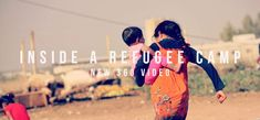 360 refugee camp vid… | Open Doors Youth