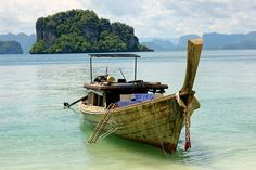 "Koh Yao Noi ""10 undiscovered Thai Islands"""