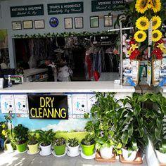 Joe's Organic Cleaners - Photos