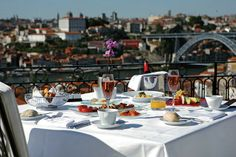 Restaurant The Yeatman  Porto  Portugal