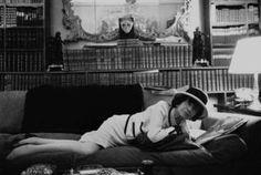 ImpressioniFotografiche: Coco Chanel by Douglas Kirkland