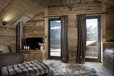 Gallery - JS' Barn Reconversion / Alp'Architecture Sàrl - 10