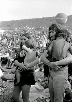 isle of wight festival UK 1970 600,000 attendees (494×700)