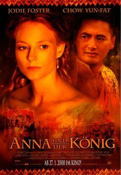 Poster zum Film: Anna und der König