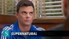 Supernatural - #THINMAN Clip