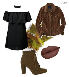 """#4 H"" by sophyaaa on Polyvore featuring Aéropostale"