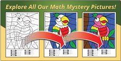 Mystery Graphs
